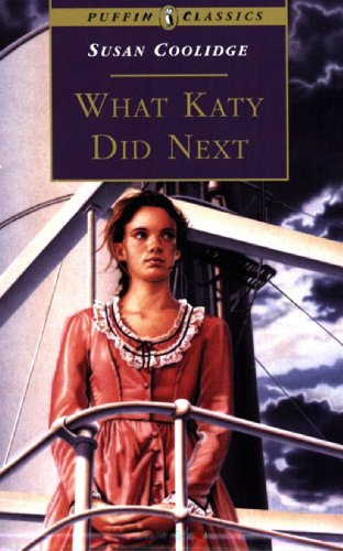 What Katy Did Next (Puffin Classics) (English Edition)