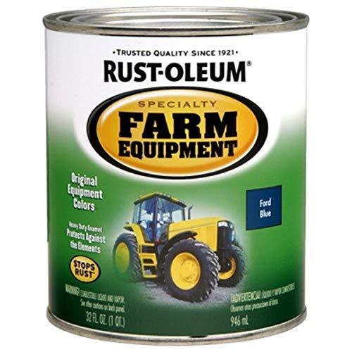 Rust-Oleum 7424502 Specialty Farm Equipment...
