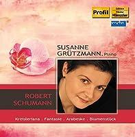 Grutzmann Plays Schumann
