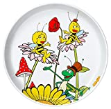 WMF Biene Maja Kindergeschirr Kinderteller