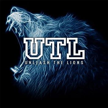 Unleash the Lions
