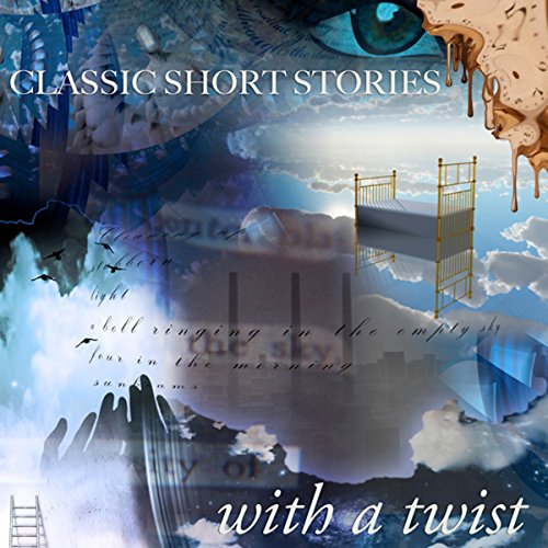 Classic Short Stories with a Twist cover art