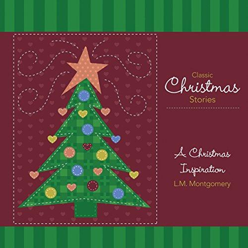 A Christmas Inspiration copertina