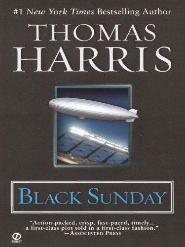 Black Sunday (English Edition)