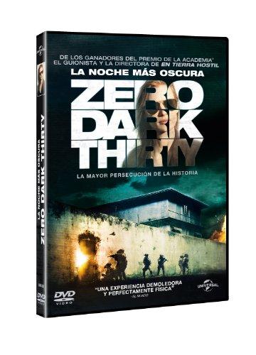 Zero Dark Thirty (La Noche Más Oscura) [DVD]