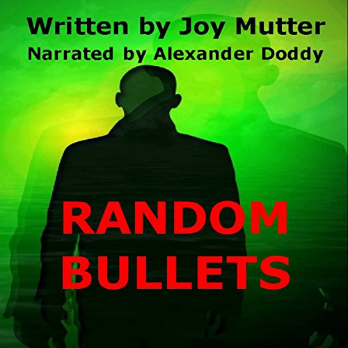 Random Bullets audiobook cover art