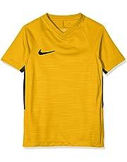 Nike Unisex Y Nk Dry Tiempo Prem Jsy Ss T-shirt voor kinderen