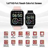 Zoom IMG-1 smartwatch orologio fitness donna 1