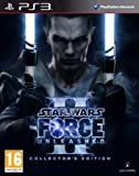 Star Wars: The Force Unleashed II - Collector's Edition (PS3)