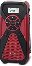 Eton Multi Powered Smartphone Charger Weather Alert Radio and Flash Light nfr1wxr