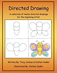 Directed Drawing by Jarboe and Sadler, Waiting in line - Fun Activities for KIDS, www.theeducationaltourist.com