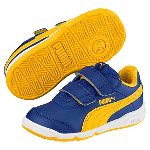 Puma - Zapatillas Puma Stepfleex 2 Sl V Ps - 190114 12 - Blu, 30