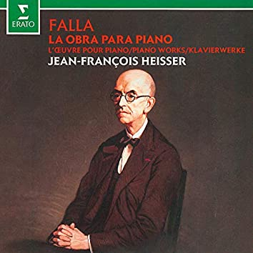Falla: Piano Works