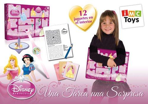 IMC Toys - 210608 - Jouet Premier Age - Surprise Box - Disney Princess