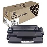 Zoomtec Compatible 26X CF226X Cartucho de tóner láser Negro para HP Laserjet Pro MFP M426dw M426fdw M426fdn M402N M402dn M402dw Impresora