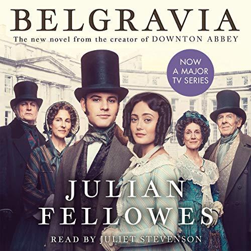 Julian Fellowes's Belgravia Titelbild
