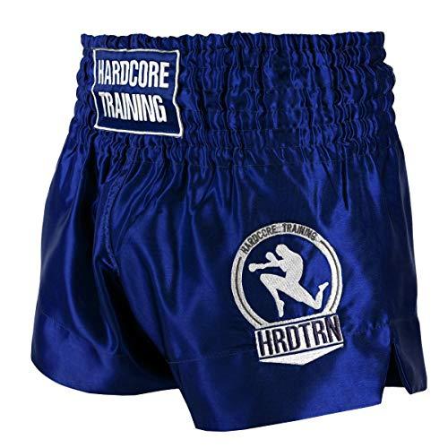 Hardcore Training Classi Muay Thai Kurze...