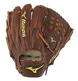 Mizuno GCP1AS3 Classic Pro Soft Pitcher Baseball Gloves, 12', Right Hand