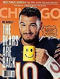 CHICAGO Magazine (September, 2019) THE BEARS ARE BACK