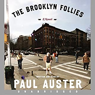 The Brooklyn Follies cover art