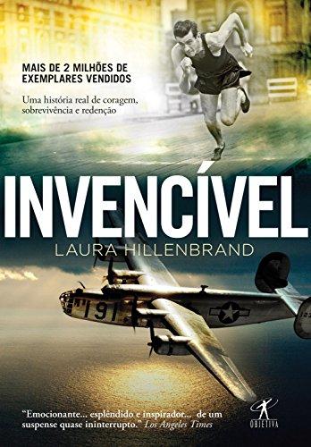 Invencível: Uma história real de coragem, sobrevivência e redenção