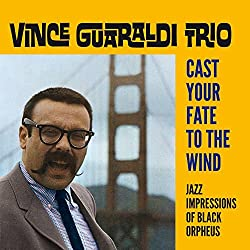 Jazz Impressions of Black Orpheus + 3 bonus tracks by Vince Guaraldi Trio