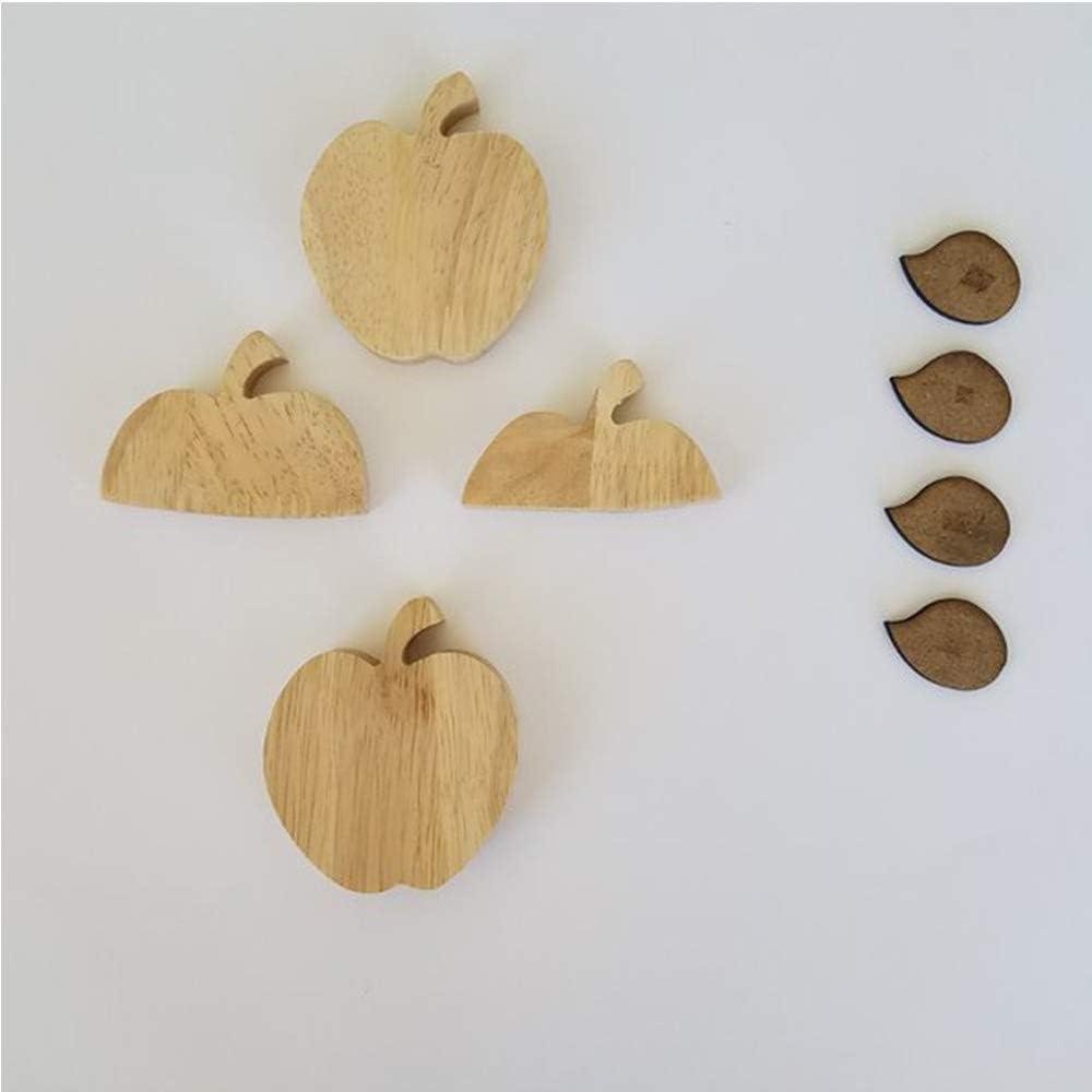 Foundations Décor, Barrel with Bands, DIY Home Decor Craft Kit - September Apples