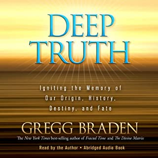 Deep Truth cover art