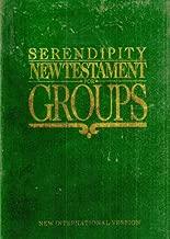 Serendipity New Testament for Groups (New International Version)