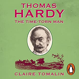 Thomas Hardy cover art