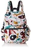 Kipling - City Pack, Mochilas Mujer, Multicolor (Music Print), 32x37x18.5 centimeters (B x H x T)
