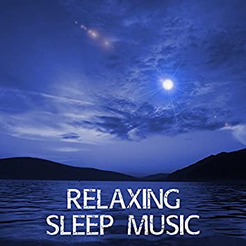 Relaxing Sleep Music – Soothing Nature Sounds to Fall Asleep, Meditation Relaxation Therapy for Trouble Sleeping Insomnia Disorder