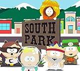 South Park Season 23 68cm x 60cm 27inch x 24inch TV Show