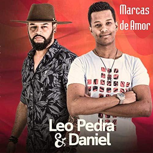 Léo Pedra e Daniel