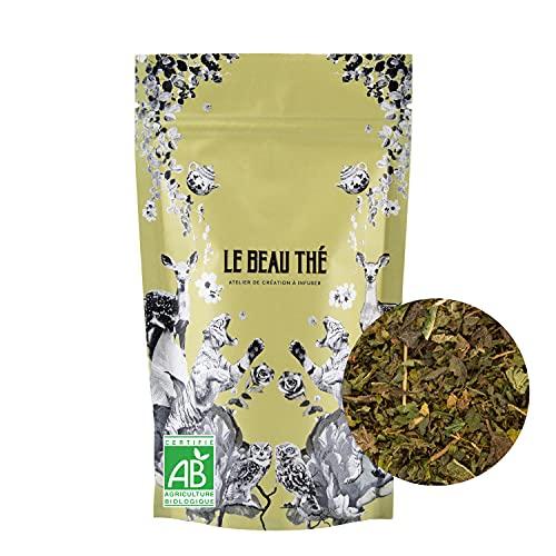Le Beau Té (cápsula de madera, 500 g)