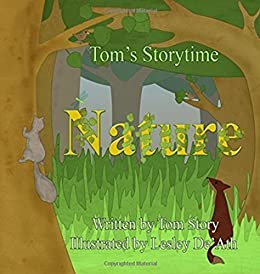Nature (Adventurers Book 5) (English Edition) de [Tom Story, Leslie De'Ath]