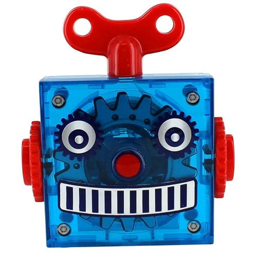 Blue Robot Tape Measure (5 feet 150 CM)