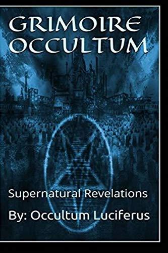 Grimoire Occultum