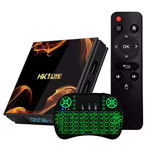 Android Tv Dual Wifi marca ROHS