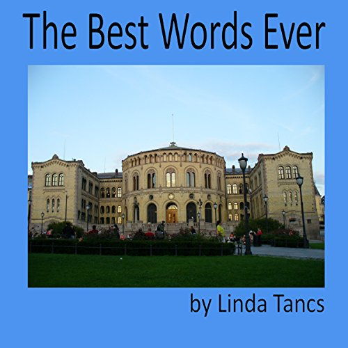 The Best Words Ever cover art
