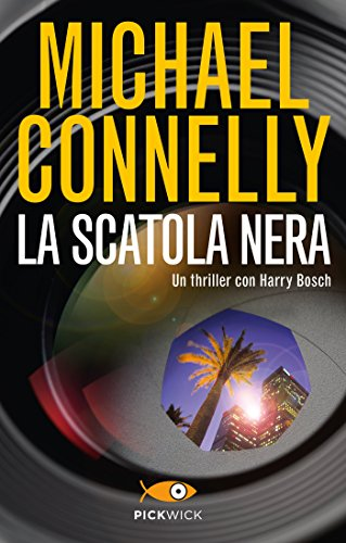 La scatola nera (I thriller con Harry Bosch)