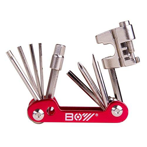 Bicycle Repair Multi-function Tool