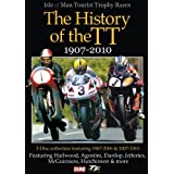 The History of the TT, 1907-2010 by Joey Dunlop
