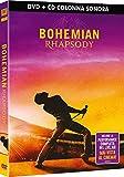 Bohemian Rhapsody (Ltd) (Dvd+Cd) [Italia]