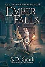 Ember Falls (The Green Ember Series Book 2)