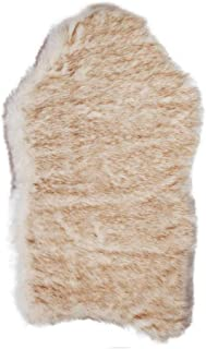 Dog Bed Mat for Cat Soft Crate Mat with Anti-Slip Bottom Machine-Washable Pet Mattress Floor Mat