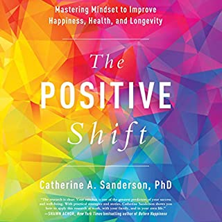 The Positive Shift cover art