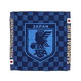 サッカー日本代表 ミニタオル