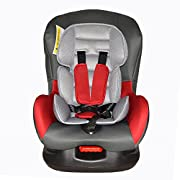 Innovative Design with Side Impact Protection 3 position Recline Suitable for 0-18kg from birth to 4 years old approx Product size 40 x 65 x 45 cm. Imported from Hong Kong