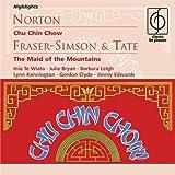 Norton: Chin Chin Chow